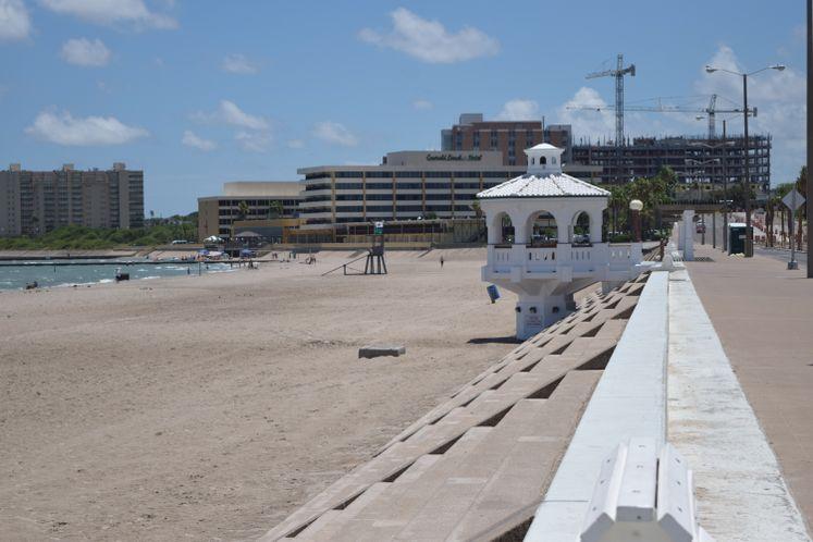 Corpus Christi McGee Beach