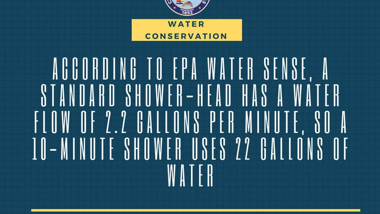 Shower Head Fact