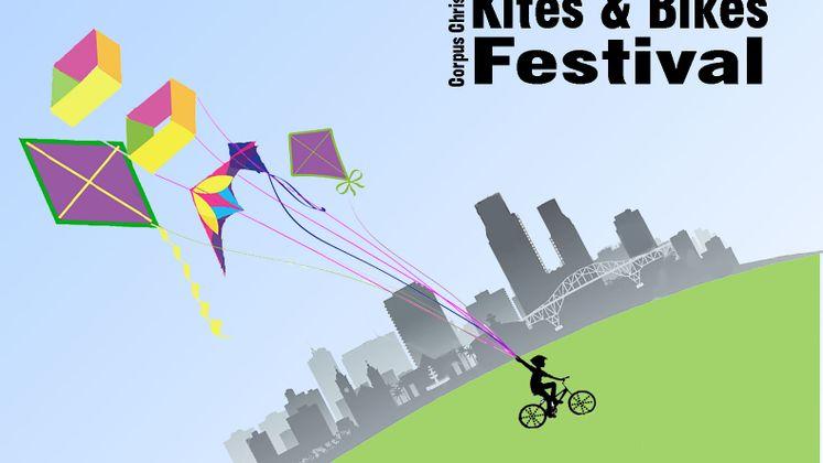 Kites & Bikes Logo