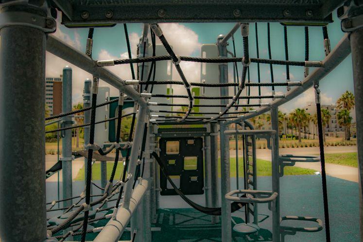 Water's Edge Park