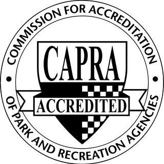 Parks & Recreation Department Earns National Accreditation