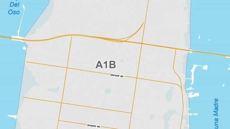 Area 1B
