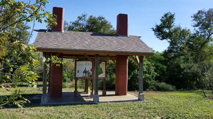 Blucher Park 1