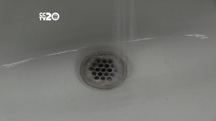 Water Department to Increase Water Pressure