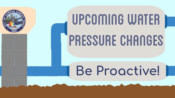 Water Pressure Project