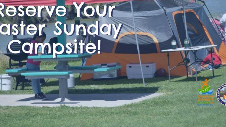 Labonte Camping