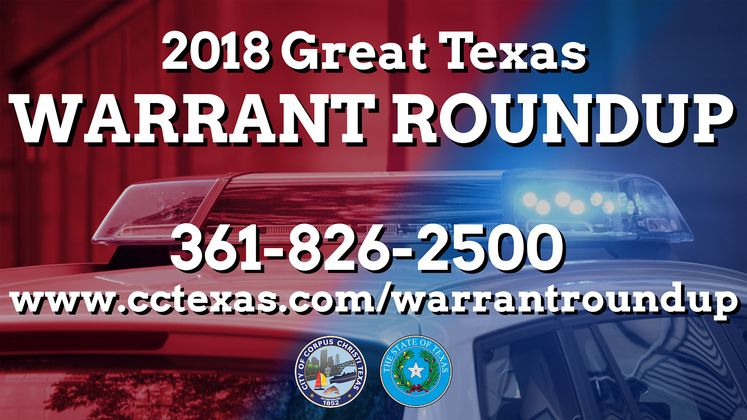 Warrant Roundup Carousel Graphic