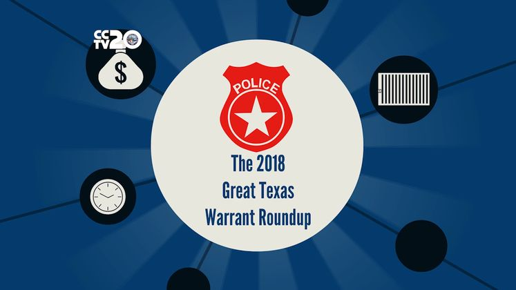 Warrant Roundup: Amnesty Period