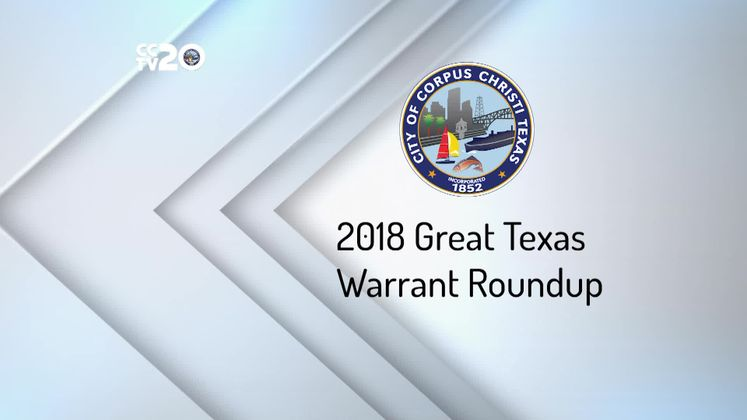 Warrant Roundup Payment Methods