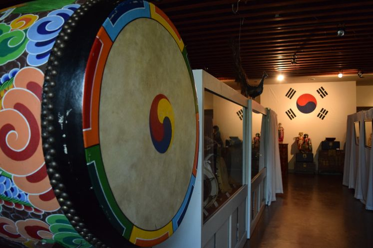 Texas State Museum of Asian Cultures