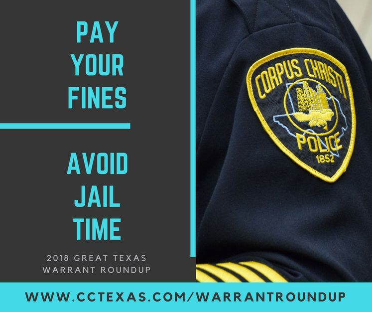 Pay Your Fines