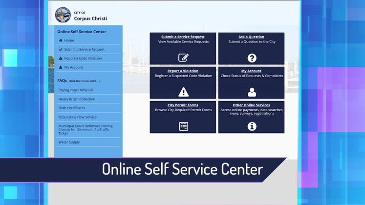 City offers one-stop shop for online services