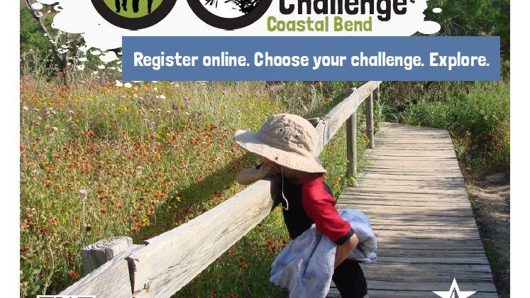 Nature Challenge Flyer
