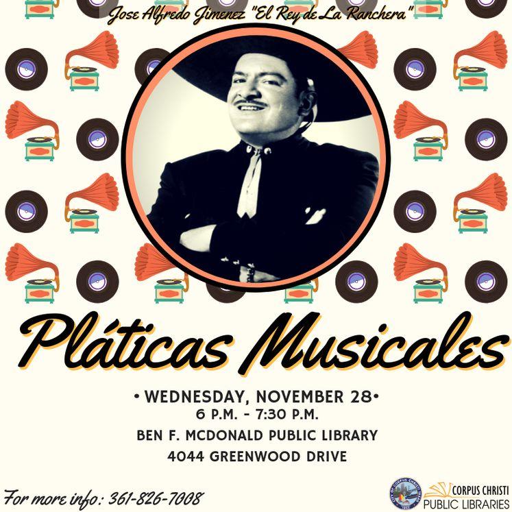 Plticas Musicales 1