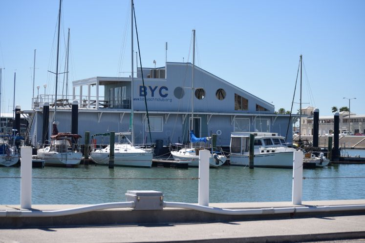 Bay Yacht Club