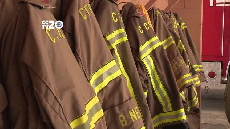 CCFD is now hiring
