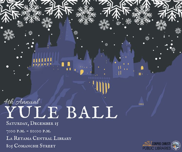 Graphic 12-10-18 Yule Ball
