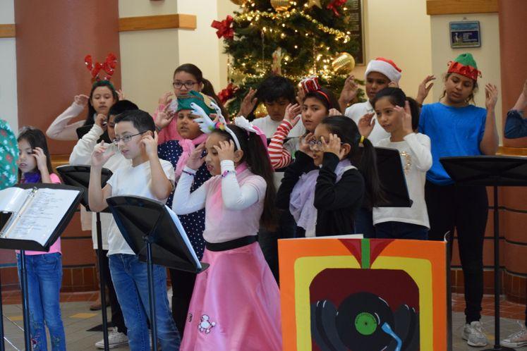 Zavala Choir