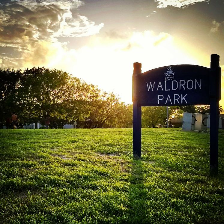 Waldron Park