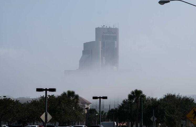 Day Fog
