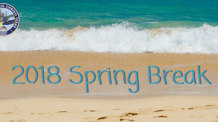 2018 Spring Break 2