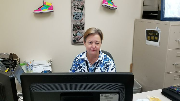Wellness Coordinator - Donna McClure