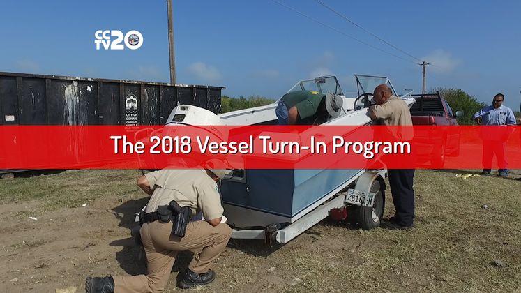 Vessel Turn-in Program