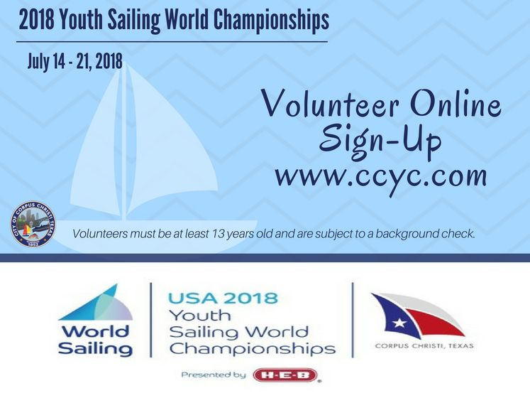 2018 Youth Sailing