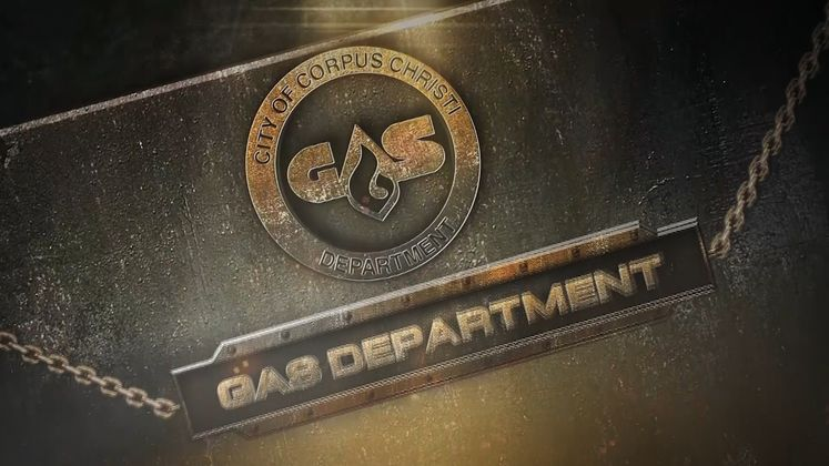 Field Ops - Gas Department