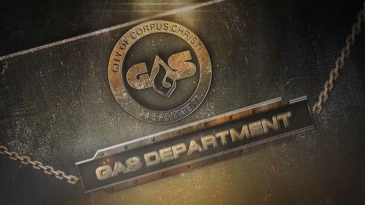 Field Ops - Gas Department