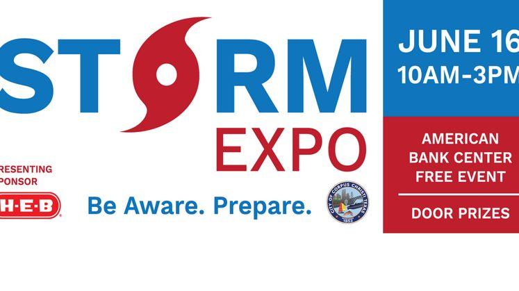 Storm Expo