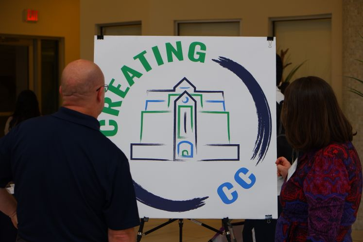Creating CC