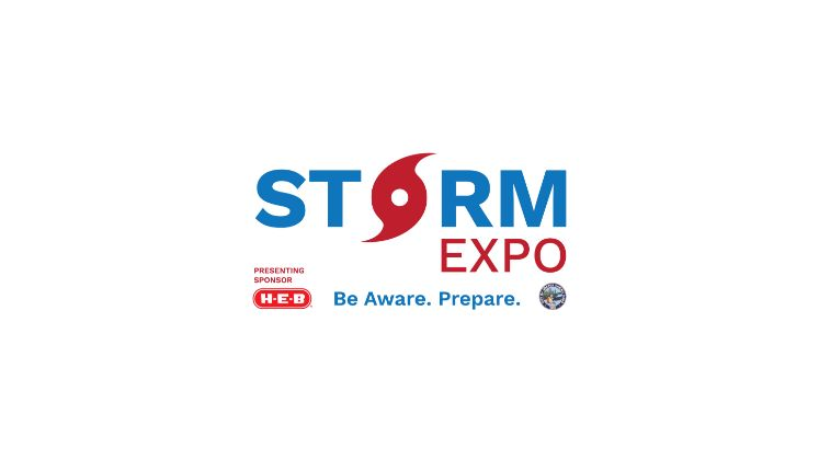 Storm Expo (News Release)