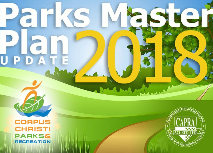 Parks Master Meetings Thumbnail