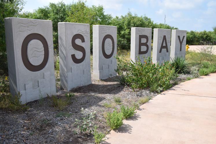 Oso Bay Wetlands Preserve
