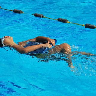 Is Learning How to Swim On Your Bucket List?