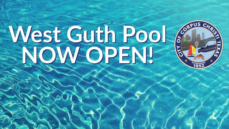West guth Pool Open