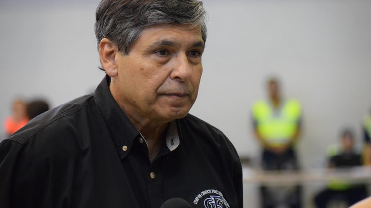 2018 Evacuation Drill