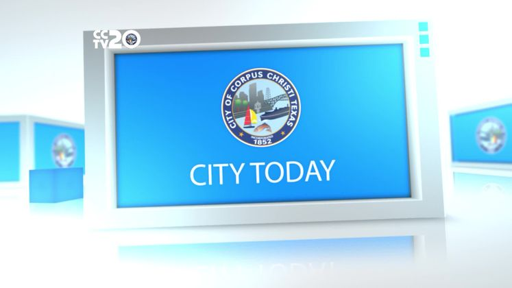 City Today: The utilities department tackles water line break