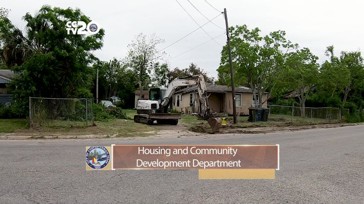 The HCD Demolition- Reconstruction Program