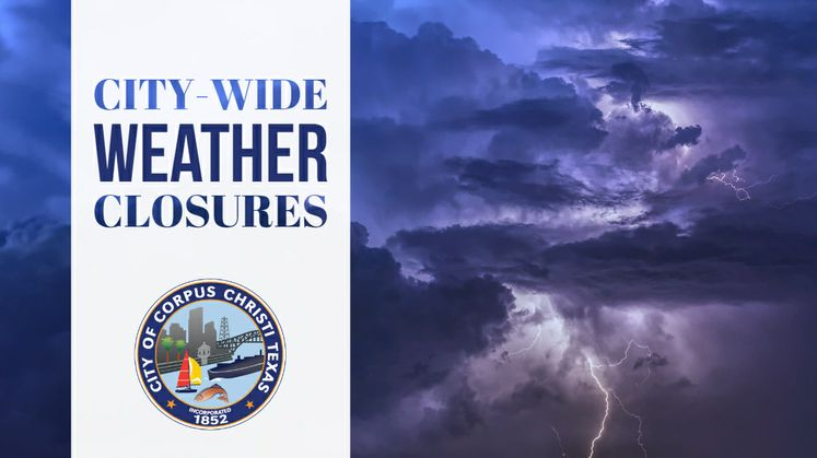 City Wide WX Closures