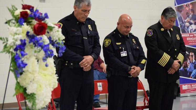 911 Remembrance Ceremony 2018
