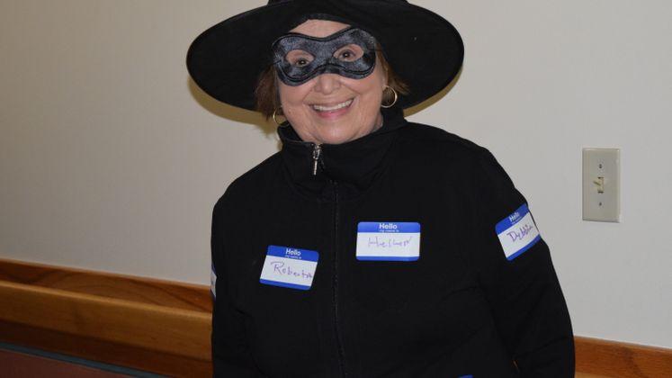 Halloween at City Hall 2018