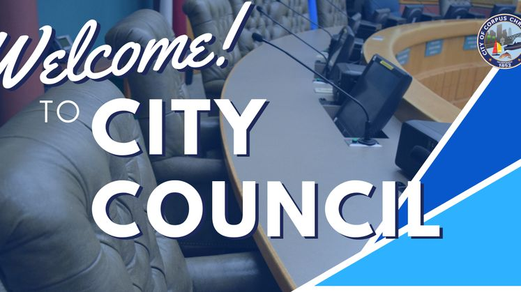 Welcome Council!