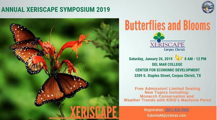 Xeriscape Symposium