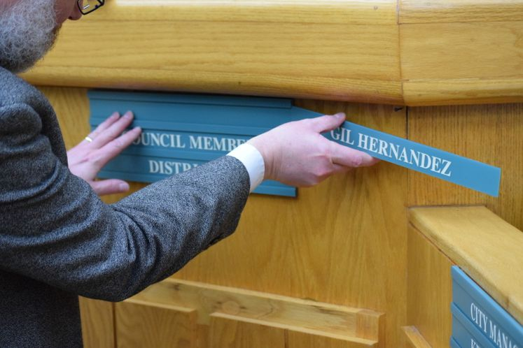 City Council 2019-2021