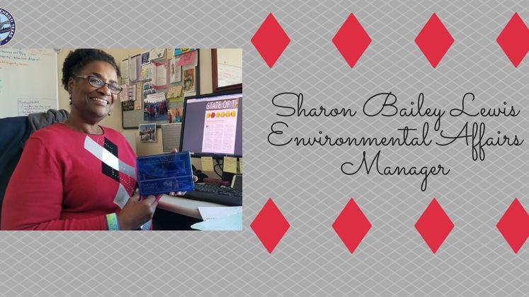 Sharon Bailey Lewis