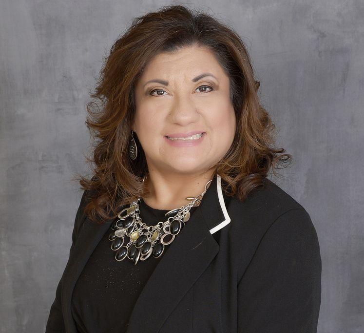 Sylvia Carrillo-Treviño