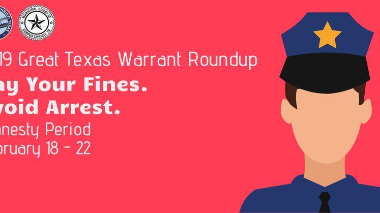 2019 Warrant Roundup