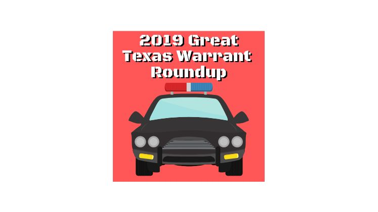 Warrant Roundup Thumbnail
